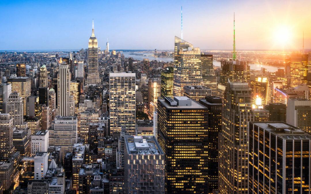 SMARTcities New York